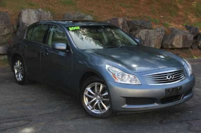 Used 2007 INFINITI G for sale