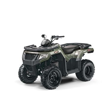 2018 Textron Off Road Alterra 300 Kids ATVs Covington, GA