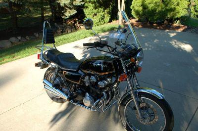 1981 Honda CB 750