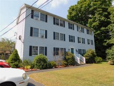 2 Bed 1 Bath Foreclosure Property in Norwich, CT 06360 - Cedar St Unit B1