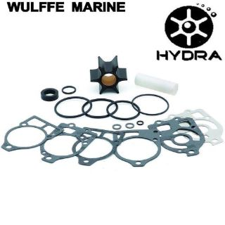 Find Water Pump Impeller Kit for Mercruiser #1 R MR Alpha 1 RPL 18-3217 46-96148A5 motorcycle in Mentor, Ohio, United States, for US $21.50