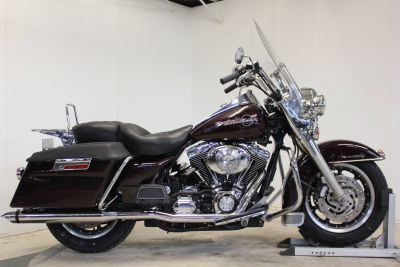 2005 Harley-Davidson FLHR/FLHRI Road King Touring Pittsfield, MA