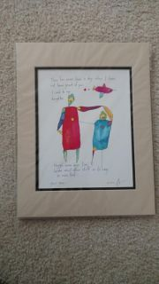 Brian Andreas Story People Print