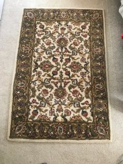 3x4 Accent Rug