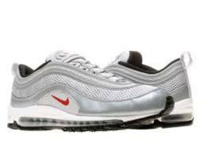 Nike Air Max 97 Premium Mens Running Shoes