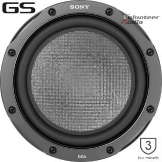 "Find Sony Speaker Subwoofer Single Voice Coil 8"" 4 Ohm 900W GS Series XSGS80L motorcycle in Oliver Springs, Tennessee, United States, for US $99.99"