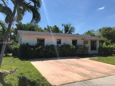 3 Bed 2 Bath Foreclosure Property in Hallandale, FL 33009 - NW 3rd Ter