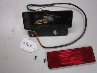 Find Polaris Brake Light Assembly - 2004 RMK 600 - 2410307 - #5964 motorcycle in Hutchinson, Minnesota, United States, for US $43.95