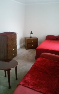 Spacious, furnished room for rent in Watertown