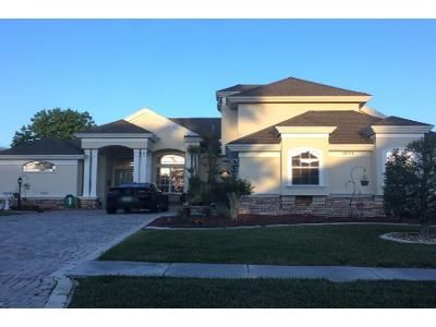 4 Bed 3 Bath Preforeclosure Property in Spring Hill, FL 34609 - Andrew Scott Rd