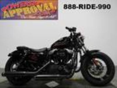 Used 2015 Harley-Davidson XL1200X - Sportster Forty-Eight