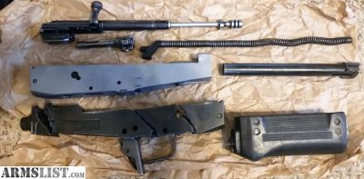 For Sale: Galil SAR Kit (With Mags) and Tortort Receiver
