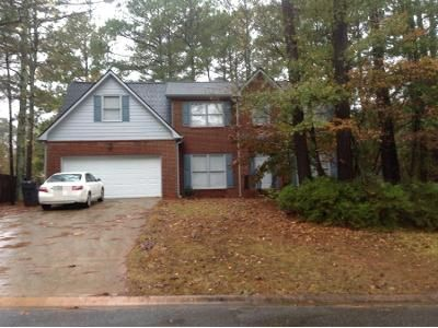 4 Bed 2.5 Bath Preforeclosure Property in Lawrenceville, GA 30044 - Hunters Ridge Dr