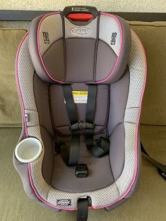 Graco Size4Me Car seat