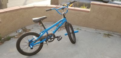 "Tony Hawk 18"" Boys BMX Bike"