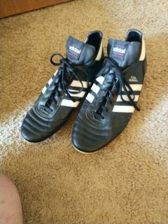 Addidas Copa Mundial Soccer cleats, Size 12 Mens