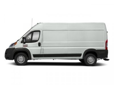 2018 RAM ProMaster 2500 2500 159 WB (Bright White Clearcoat)