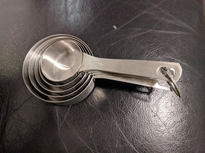 Brand New measuring cups