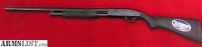 "For Sale: MAVERICK 88 12 GA. 28"" VENTED RIB PUMP SHOTGUN INV# G-110798-1"