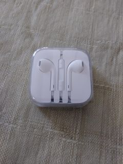 NEW Iphone earbuds