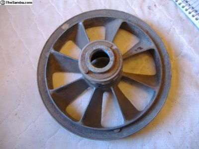 VW type 3 rear engine fan 311105351J
