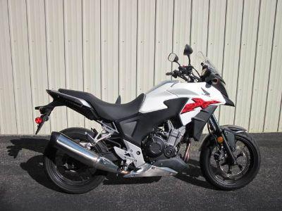 2014 Honda CB500X Dual Purpose Motorcycles Guilderland, NY