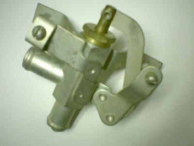 Purchase Studebaker heater control valve 1544568 motorcycle in Joliet, Illinois, US, for US $80.00
