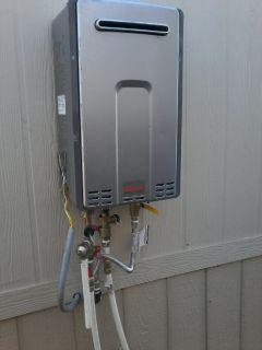 $60hr Plumber/pool repair