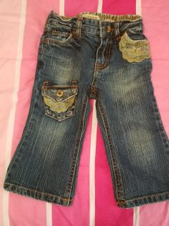 Toddler jeans 12-18 months