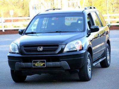 2005 Honda Pilot EX (Black)