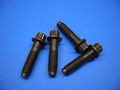 Purchase 2000-2002 DODGE RAM 5.9 CUMMINS DIESEL 2500/3500 4X4 FRONT HUB MOUNTING BOLTS- 4 motorcycle in Paris, Arkansas, United States, for US $20.00