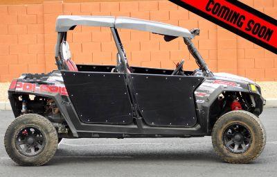 2012 Polaris Ranger RZR 4 EPS Robby Gordon LE Side x Side Utility Vehicles Kingman, AZ