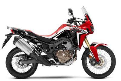 2017 Honda Africa Twin Dual Purpose Motorcycles Ontario, CA