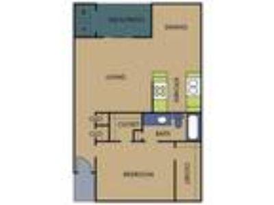 Beamer Place Apartments - Plan B
