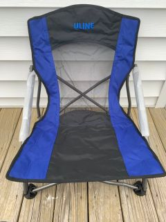ULINE Event Chair S-22050