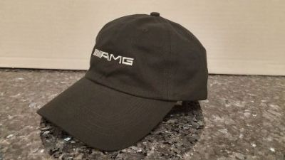 Find Mercedes-Benz Sandwich Visor Unstructured Low Profile AMG Cap motorcycle in Chantilly, Virginia, United States, for US $22.99
