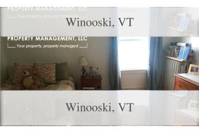 Gorgeous Winooski, 4 bedroom, 2 bath. Washer/Dryer Hookups!
