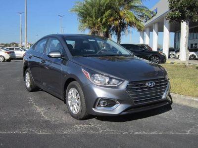 2019 Hyundai Accent (GRAY)