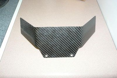 Find suzuki ltr 450 cdi ignition electronic cover quadtech yoshimira carbon fiber motorcycle in Oldsmar, Florida, US, for US $55.00