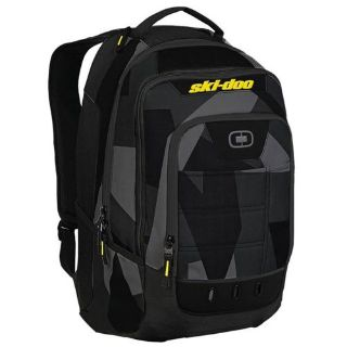 Find SKI DOO OGIO SNOWMOBILE BACKPACK GEAR BAG 4478360090 motorcycle in Lanesboro, Massachusetts, United States, for US $79.99
