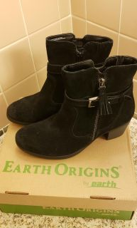 Earth Origins Ankle Boots