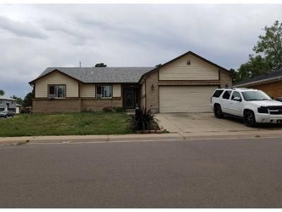 3 Bed 3 Bath Preforeclosure Property in Denver, CO 80239 - E Stoll Pl