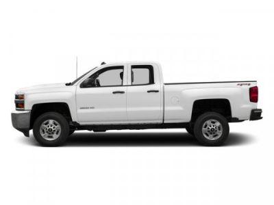 2018 Chevrolet RSX Work Truck (Summit White)