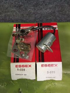 Sell New OEM Johnson/Evinrude Outboard Ignition Tune Up Kit Part # 1-521 & 2-522 motorcycle in Scottsville, Kentucky, United States, for US $10.00