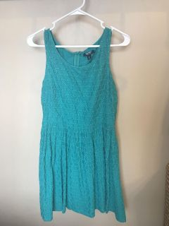 EUC Old Navy Dress Size 6 cross posted