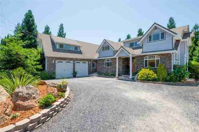 106 Canyon Drive Oroville Five BR, An easy to manage home/yard
