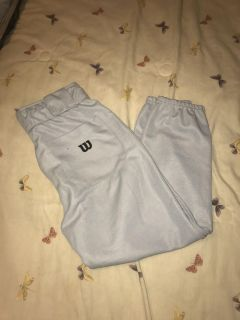 Baseball pants size XL