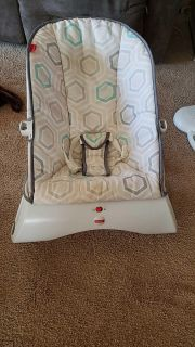 Fisher Price Bounce Seat