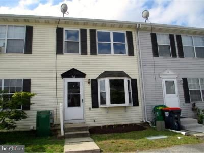 3 Bed 1.5 Bath Foreclosure Property in Middletown, DE 19709 - Cole Blvd