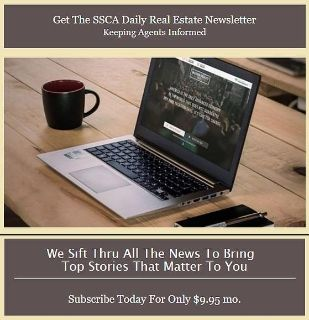 Get Your Daily Real Estate Newsletter